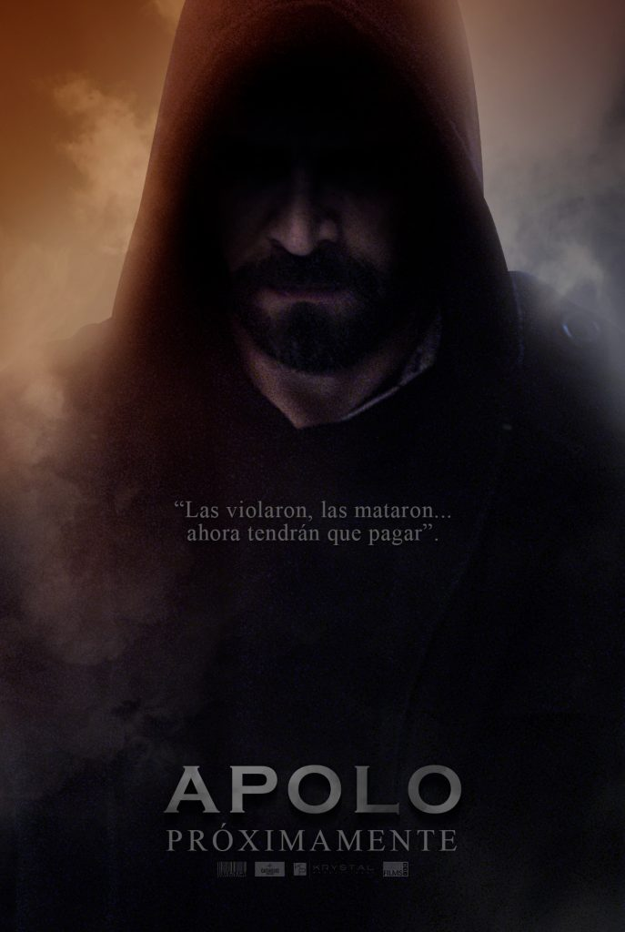 Apolo Movie Poster Coming Soon